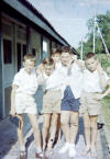 Pupils of Kinloss House - 1963